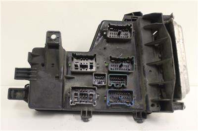 Melted Fuse Box 2003 Dodge Ram Dodge Auto Fuse Box Diagram