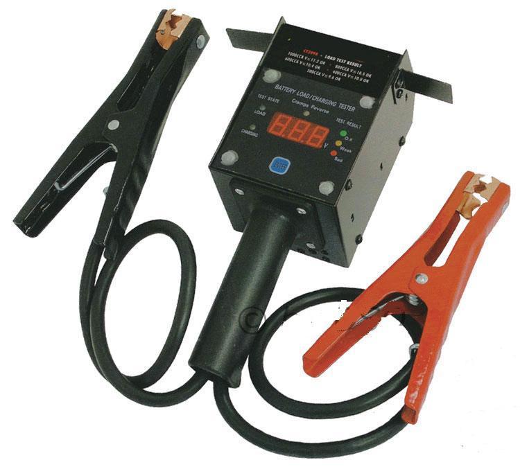 Deep Cell Battery Tester : Digital battery drop tester amp car ebay
