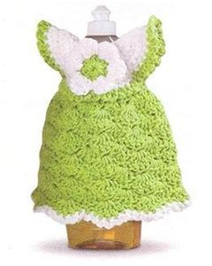 Crochet Dress Bag - Media - Crochet Me