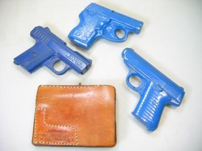 Hammerless pocket pistol nib guns pistols colt automatic pistols