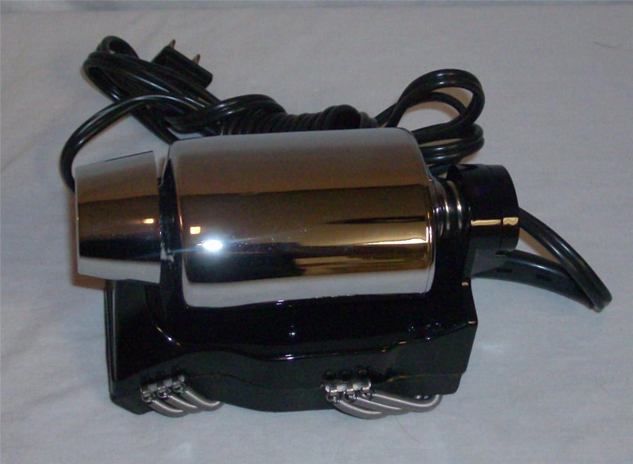 ... about OSTER MODEL 138-11E 2-SPEED HAND HELD SWEDISH STYLE MASSAGER