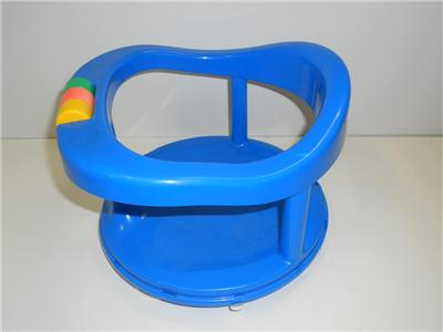 safety 1st first swivel baby bath seat ring chair ebay. Black Bedroom Furniture Sets. Home Design Ideas