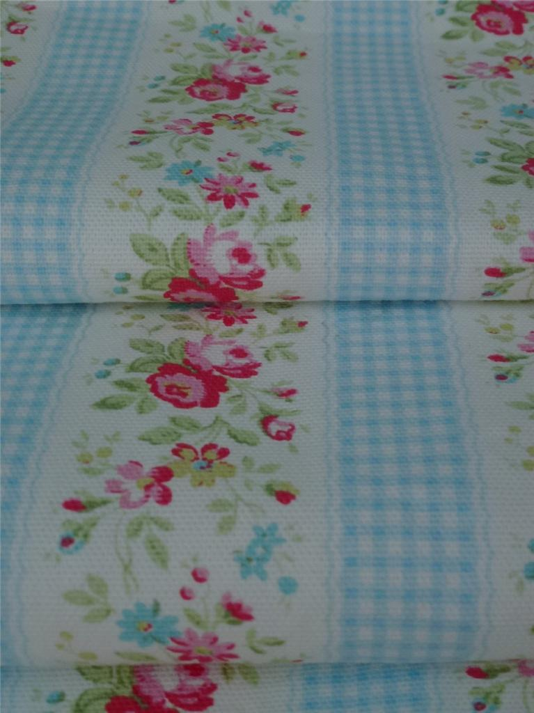 Cath Kidston Roman Blinds And Curtains Made To Measure