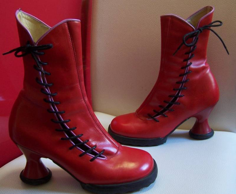 botas, tenis, sandalias, zapatos, calzado