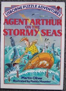 Usborne puzzle books australia