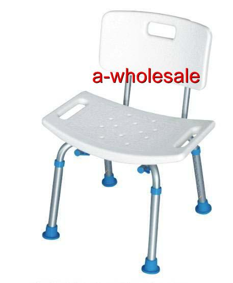 aluminum handicap bathtub bath tub shower seat chair bath bench ebay