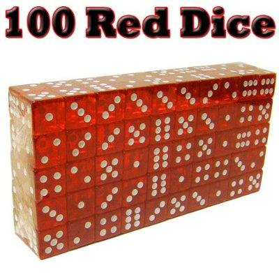 100 sided dice d 1000 canon