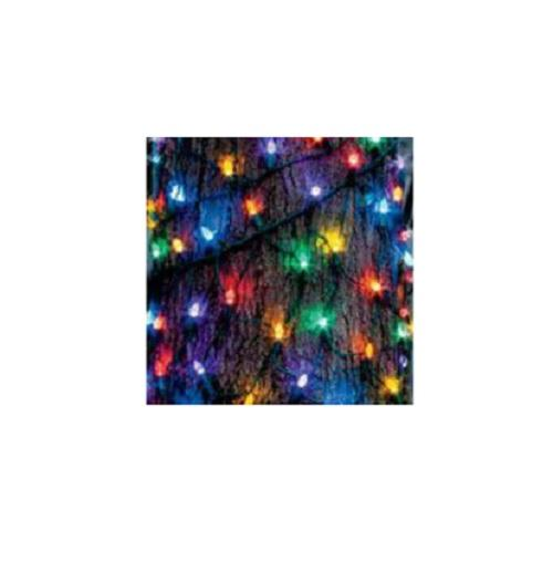 multi red white outdoor led tree trunk christmas net. Black Bedroom Furniture Sets. Home Design Ideas