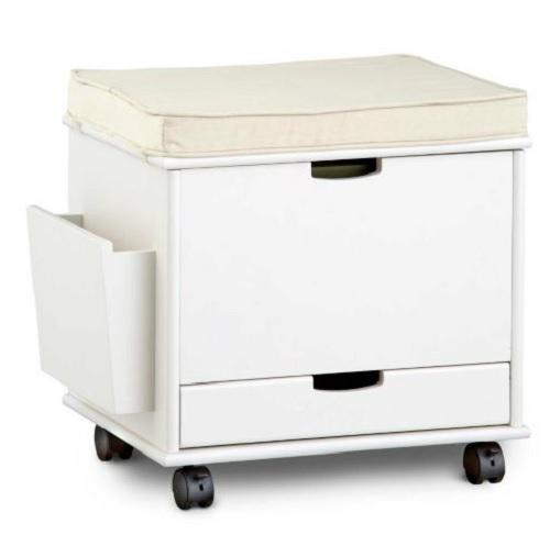 Innovative Details About 7 Drawer Rolling Storage Cart Cabinet Home Office Craft