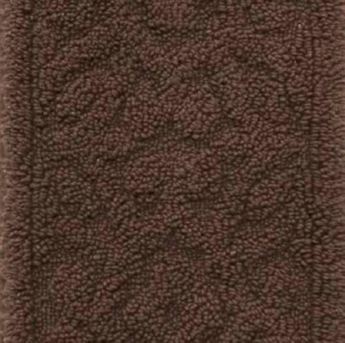 """Washable Sisal Look Rugs: NON SLIP 100% Cotton Washable SCROLL 48""""x48"""" OCTAGON AREA"""