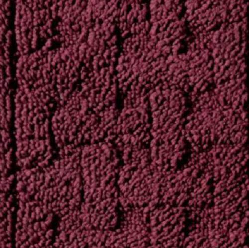 Washable Rugs Non Slip: NON SLIP 100% Cotton Washable BASKETWEAVE 2'x4' OVAL AREA