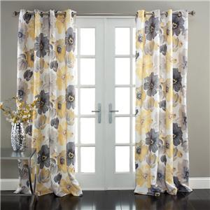 How To Make Swag Curtains Ombre Window Curtains