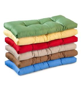 Indoor Dining Kitchen Tufted Non Slip Bench Cushion Pad 36 X14 9 Color Choices Ebay