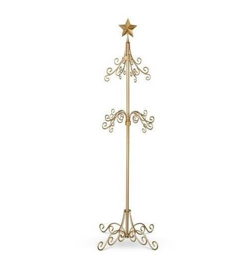 Sale christmas tree stocking holder stand indoor holiday