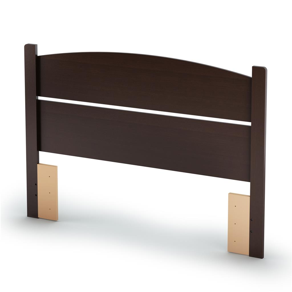 Full Size Headboard Kids Teen Bedroom Furniture Modern