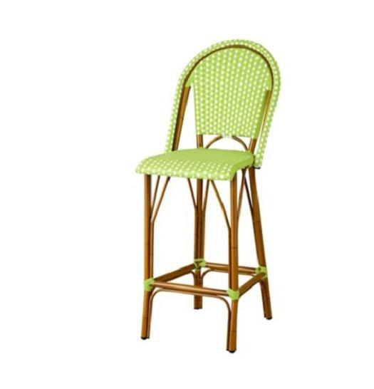 Outdoor 45quot High Back Bar Stools Counter Height Chairs  : 896212777o from www.ebay.co.uk size 525 x 546 jpeg 17kB