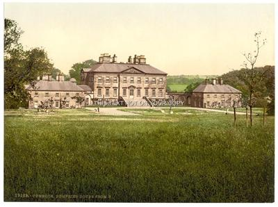 Cumnock-Dumfries-House-Templand-Bridge-Old-Photos