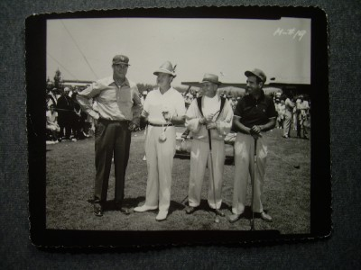1960 Candid Bob Hope Yorba Linda CA Celebrity Golf 548c eBay
