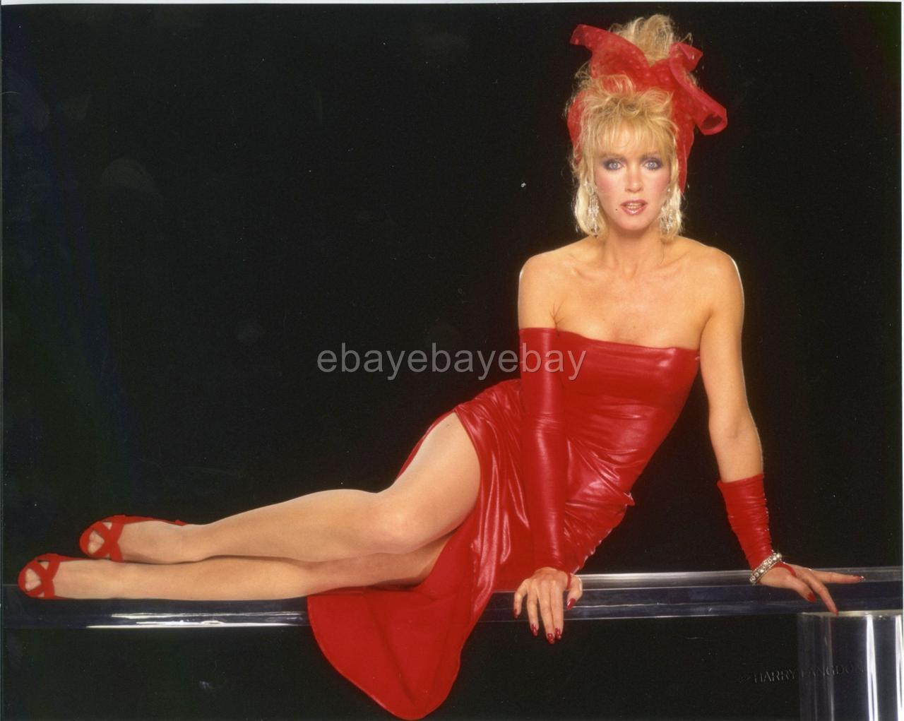 Donna mills very hot opinion obvious