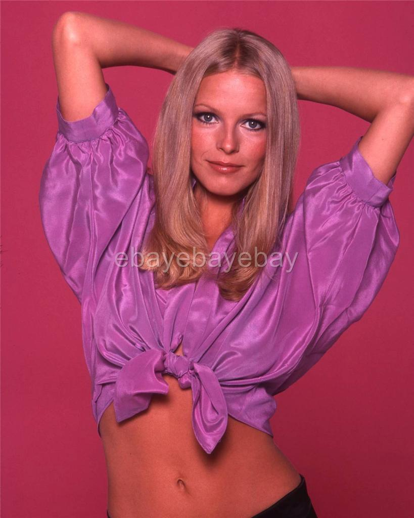 Cheryl Ladd missing you