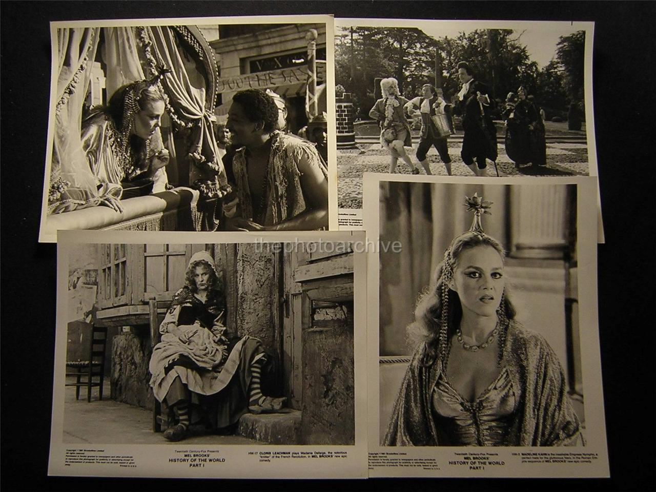 madeline kahn history of the world - photo #30