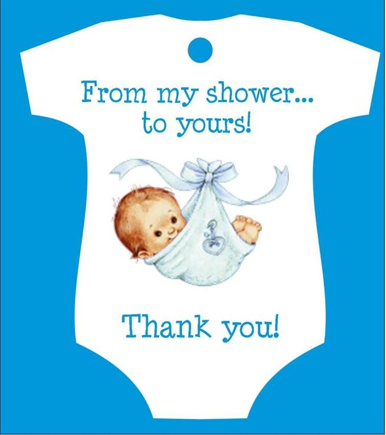 Playful image throughout from my shower to yours printable