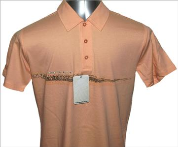 Bnwt authentic mens oakley o type short sleeved polo shirt for Different types of polo shirts