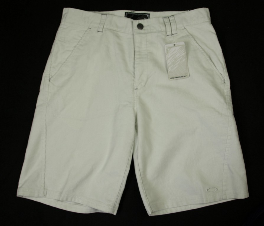 oakley stanley shorts  authentic oakley