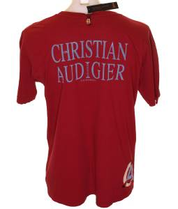 Bnwt Authentic Mens Christian Audigier Rhinestone Platinum