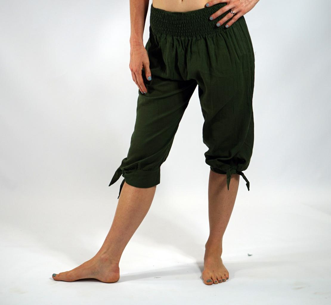 Creative Velvet Pirate Adult Womens Pants  EBay