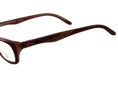 Authentic Designer Eyeglass Frames : GUESS eyewear GU 9065 BROWN BRN 47 Designer eye glasses ...