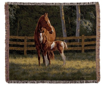 Year of the Horse: 29 Free Crochet & Knitting Patterns