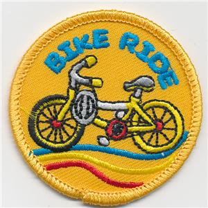 Image result for cub scout bike ride