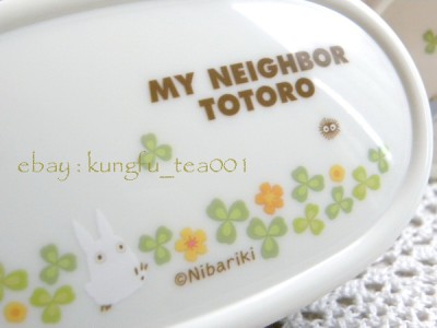 3pcs My Neighbor Totoro Microwave Lunch Box Bento - Ad ...
