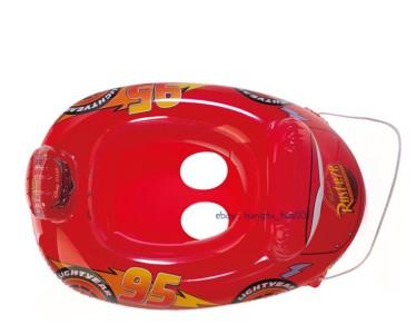 Disney Cars Lightning Mcqueen Children Inflatable Ad 3328080 Addoway