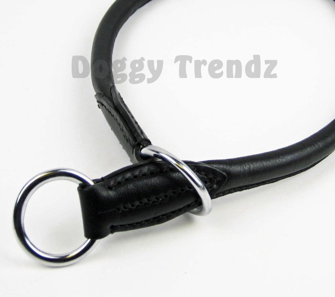 Choke Dog Collar