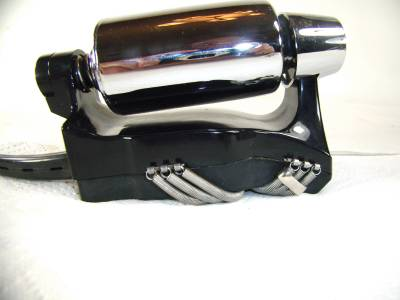 ... about Vintage Sears Oster Hand Held Massager Barber Shop Wonderfull