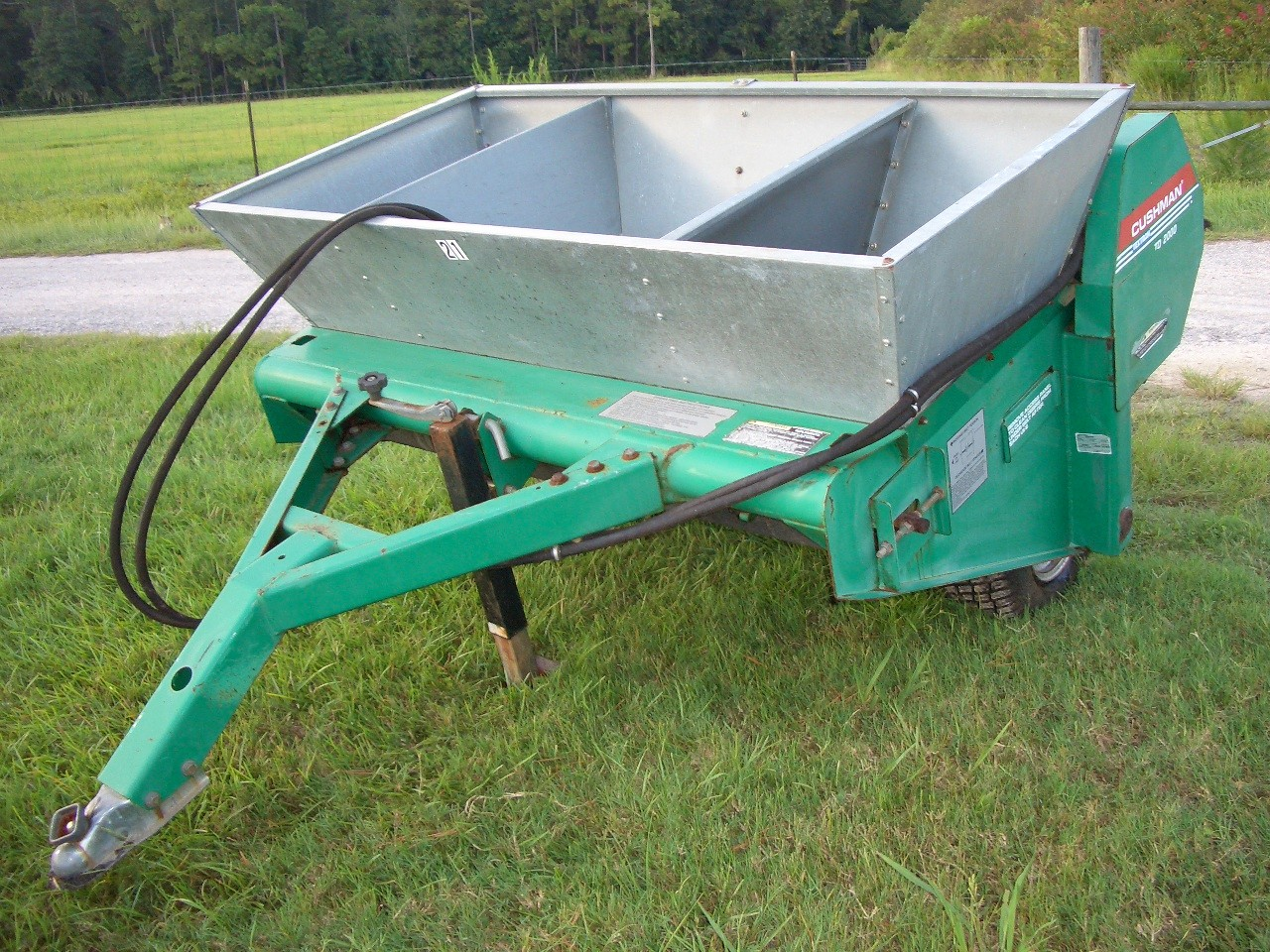 precision spreader recently sold top towable used ultra dresser drop