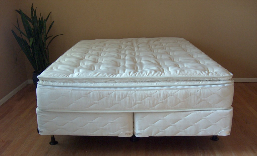 Comfort 5 Air Bed Select Number Sleep Mattress Pillowtop
