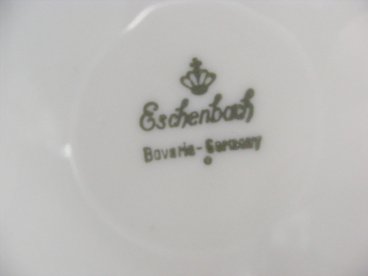 4 eschenbach bavaria fine china 7 5 8 salad and 50 similar items. Black Bedroom Furniture Sets. Home Design Ideas