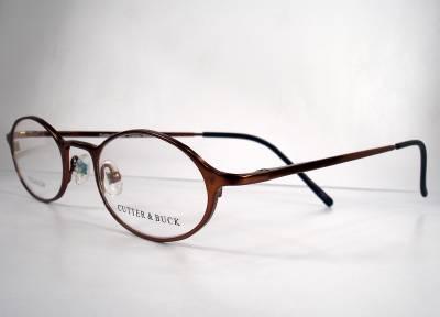 cutter buck castle rock brown eyeglasses ebay