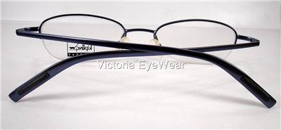 Kipling Glasses Frame : Kipling 231 Blue Women Eyeglasses Eyewear Frames Designer ...