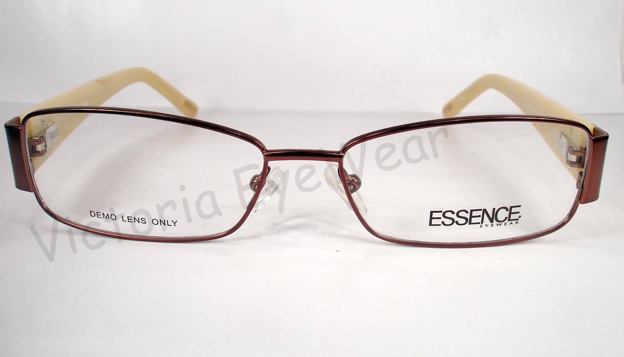 Designer Eyeglass Frames For Ladies : Essence Jamari Brown Women Eyeglasses Frames Eyewear ...