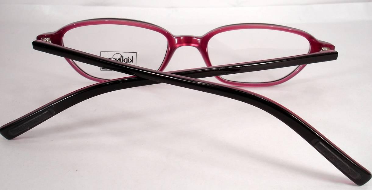Kipling Glasses Frame : Kipling 233 Black Women Eyeglasses Eyewear Frames Designer ...