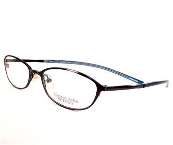 Petite Eyeglass Frames Ladies : Elizabeth Arden PETITE 48 Cobalt 2 Women Eyeglasses Frames ...