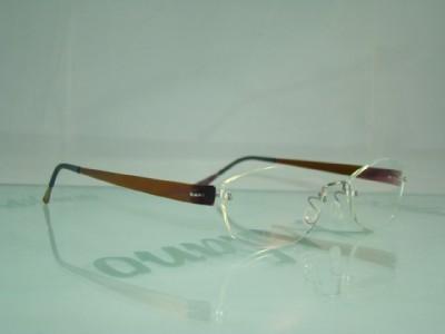 Rimless Eyewear « David H Myers