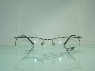 Information About Rimless Frame Lenses, Thin 1.67 Fuji Plastic and