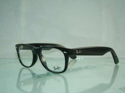 black on black ray ban wayfarer  ray ban rb 5184 2000