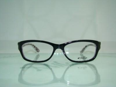 Glasses Frame Size 52 : OAKLEY OX 1067 0152 PACELINE BLACK LETTERPRESS Glasses ...