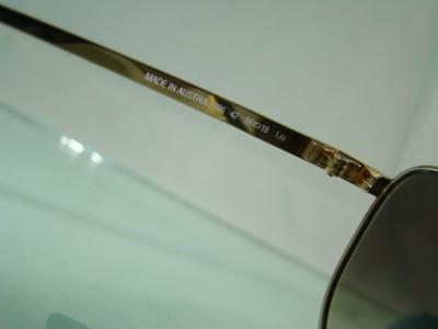 aviator spectacles  designer spectacles